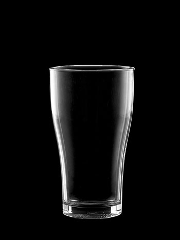 425 ml Beer Glass